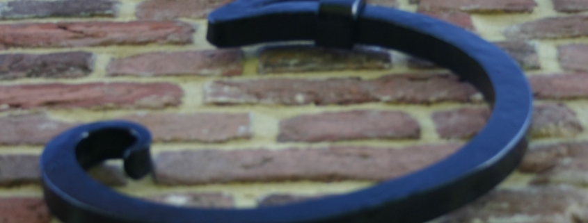 muuranker cijfer smeedijzer
