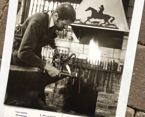 Ton van Baars 1980